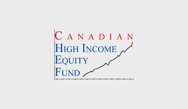 Canadian High income Equity Funds